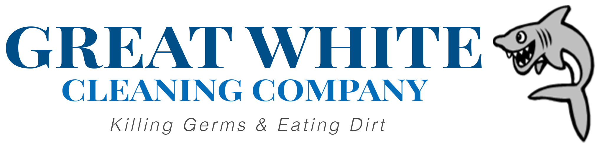 Great White Cleaning Company